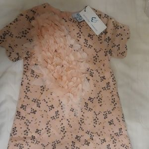 whitlow and hawkins NWT elegant dress